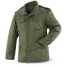 military jackets spanish military surplus on in liner m65 jacket new lqilwza