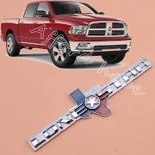 Car Styling 3D Metal Decal Sticker Badge Texas LoneStar Edition ...
