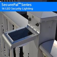 Solar PIR Security Light Solar Mot End 1292017 1119 AMLed Security Light Solar