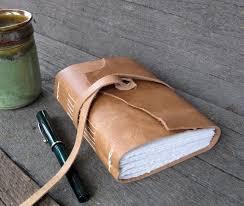 great handmade leather journal sketchbook leather journalleather craftsbookbindingmaking booksjournal ideketch