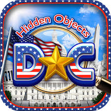 It's like being at the store and spending a long time to find the item you want most, just in game form. Amazon Com Hidden Objects Washington Dc Secret Seek Find Object Puzzle Photo Pic Time Spot The Difference Quest Adventure Game Appstore For Android
