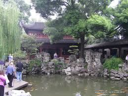 Small Picture Chinese Gardens Travel Kosher Tours to China Vietnam