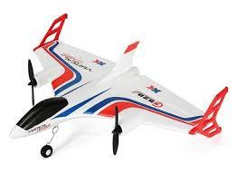 <b>Радиоуправляемый самолет XK</b>-<b>Innovation</b> X520-W RTF 2.4G ...