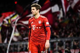 Analysis: Why Thomas Muller has never been better for Bayern Munich -  Bavarian Football Works