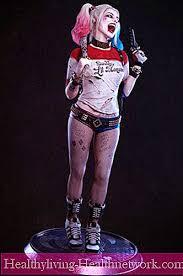 Harley Quinn Tetování A Jejich Popularita Péče O Pleť 2019
