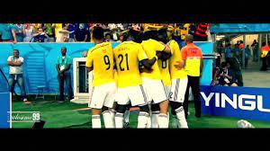 เพลงบอลโลก2016 - YouTube