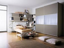 Modern Single Bedroom Designs Modern Single Bed Designs