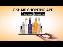 Gkhair Apps On Google Play