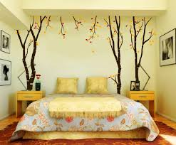 yellow wall decor for bedroom. Unique Decor Gorgeous Wall Decor Ideas For Bedroom Diy As Cheap And Easy  Solution Decorating Your House To Yellow O