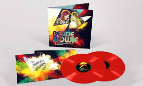 <b>Beside Bowie</b>, The Mick Ronson Story Soundtrack Album Set For ...