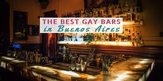 Bares Buenos Aires Design 15 Gay Bars In Buenos Aires For A Fun Night Out Nomadic Boys