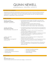 Sample Of Qualifications For A Resumes Resume Format Guide And Examples Choose The Right Layout