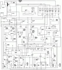 Diagram toyota wiring diagrams camry download color code