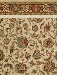 ... GRANOU-Ivory-Oriental-Pattern-Wool-Carpet.jpg ...