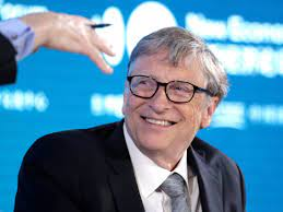 Bill Gates on COVID-19 vaccine: Getting people to take it may be hard