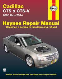 2003 cadillac cts engine wiring harness diagram 2003 cadillac cts and cts v 03 14 haynes repair manual usa haynes on 2003 cadillac cts