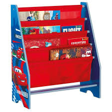 Disney Cars Sling Bookcase So He Can Decide What Book Heu0027d Like Me To Read  To Him