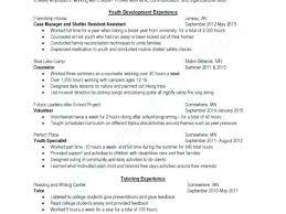 Free Resume Examples Duties Free Download Good Resume Examples