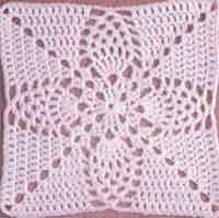 Easy Crochet Granny Squares Free Patterns Awesome Over 48 Free Crocheted Square Patterns At AllCraftsnet