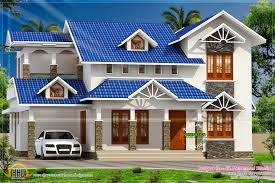 Different Roof Styles For Houses