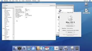 Mac OS X running on Apple TV - Apple TV Hacks