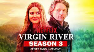 Virgin River Season 3 Release Date ...
