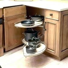 kitchen cabinet storage options wheelstosucceed org with corner solutions decor 18