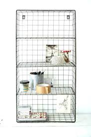 ikea wire shelf wall mounted wire shelving architecture and interior unique chic wall mounted wire shelving