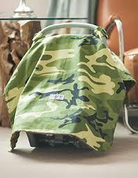 Canopy Couture - <b>Hunter</b> - <b>Carseat</b> Canopy