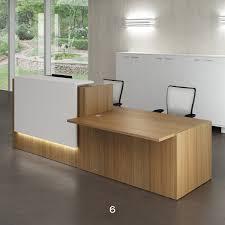 reception office desks. Z2 Reception Desks Office