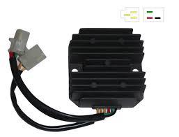 honda regulator rectifiers 715536 regulator rectifier honda cb400 a hondamatic 78 81