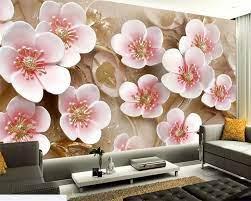 Beibehang Custom large 3D wallpaper ...