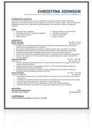 Resume Builder Pro Resume Templates