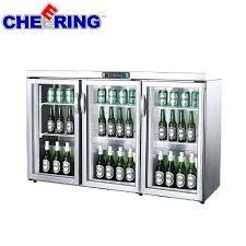 glass door cooler summit glass shelves with lock beverage beverage refrigerator glass door used commercial glass door freezers for