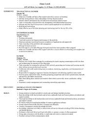 Banking Resume Samples Banker Resume Samples Velvet Jobs