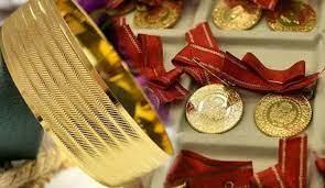 30 Haziran Altın fiyatları düşecek mi? Gram altın Çeyrek Altın Bilezik alış  satış fiyatları - Ekonomi Haberleri