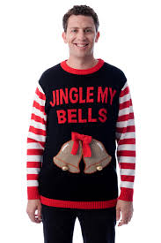 #followme Mens Ugly Christmas Sweater 50% OFF! - $14.99 followme Slickdeals.net