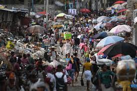 Latest Suspect in Haiti Killing ...
