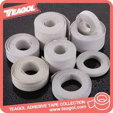 waterproof bathtub kitchen fixture caulk corner seal tape