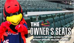 Get The Experience Of Being The Team Owner At Autozone Park