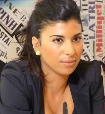 Karima Moual, Autore presso Formiche.net
