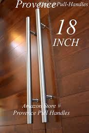 modern front door handlesPROVENCE PULL HANDLE   Amazoncom