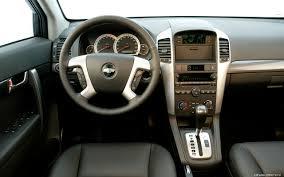 2006 Chevrolet Captiva Specs and Photos | StrongAuto