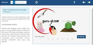 Pusat asesmen dan pembelajaran badan penelitian dan pengembangan perbukuan kementerian pendidikan dan kebudayaan republik indonesia mempublikasikan contoh soal akm online sd sd smp sma (literasi dan numerasi). Latihan Soal Asesmen Kompetensi Minimum Online Untuk Siswa Smp Info Pendidikan Terbaru