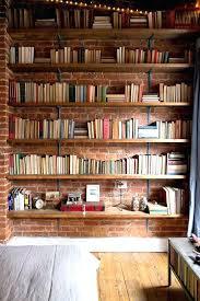 diy wall bookshelf full wall bookshelves bookshelf interesting billy bookcase doors diy bookshelf room divider diy wall
