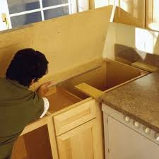 Awesome Install Countertop Laminate On Countertops Painting Home Tips ...