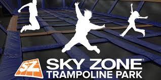 Sky Zone In Memphis Sky Zone Thurs Feb 1st