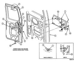 94 E350 Vacuum Diagram