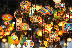 Moroccan inspired lighting Outdoor Moroccan Style Lanterns Download Colorful Style Lanterns Stock Image Image Of Colorful Culture Moroccan Inspired Lighting Moroccan Style Home Lighting Design Moroccan Style Lanterns Style Lighting Moroccan Style Lamps Australia