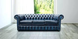 Blue Chesterfield Sofas 3 Antique Leather Sofa Offer Furniture Online  Germany Antique Leather Sofa51